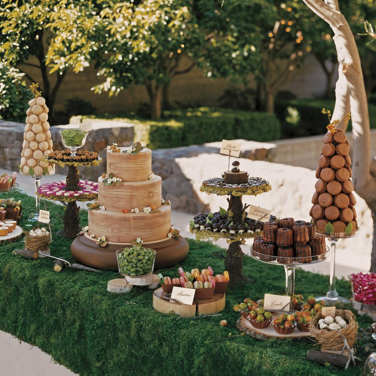 wedding s mores desserts that guests will want s more of martha rh marthastewartweddings com