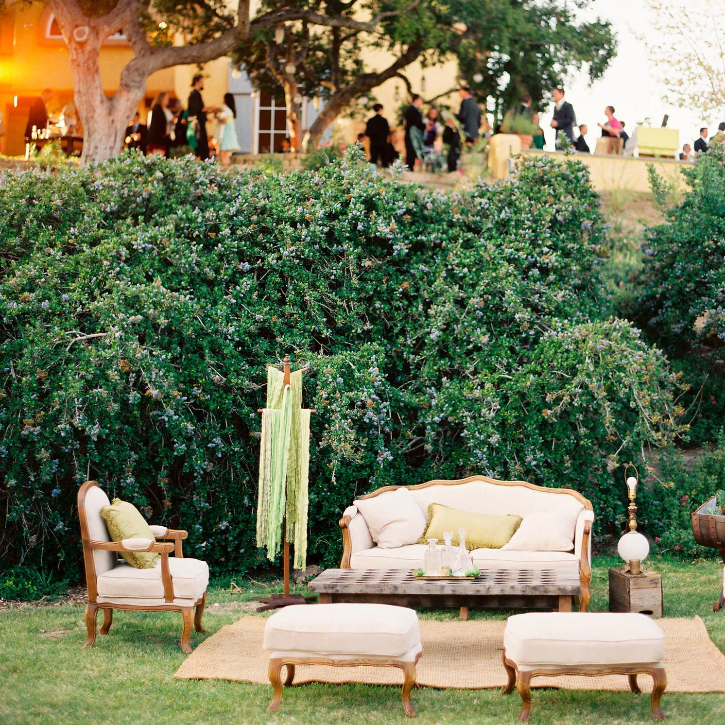 outdoor real weddings martha stewart weddings