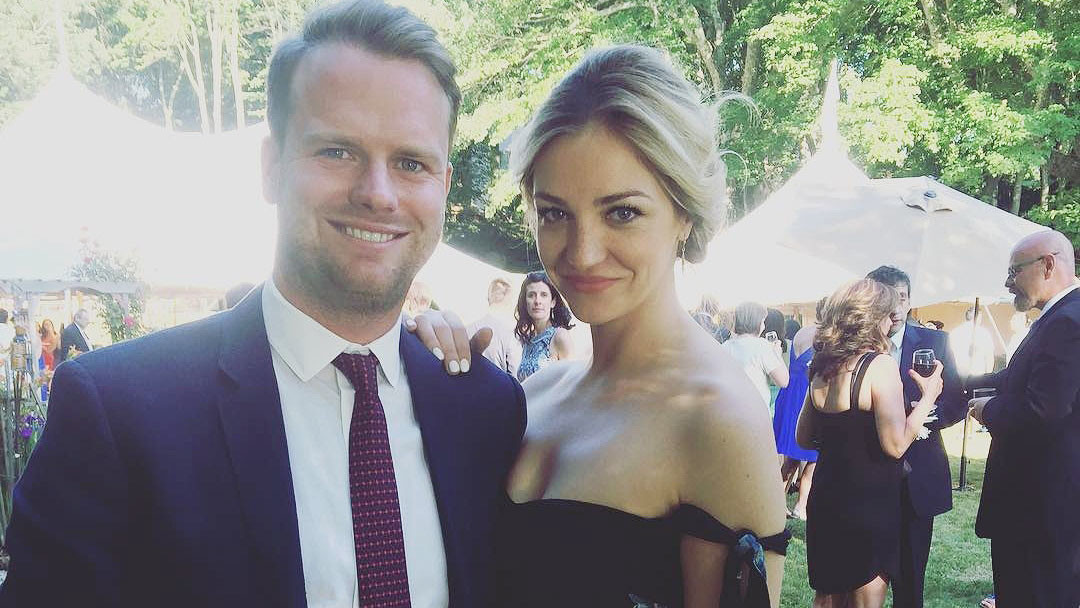 Abby Elliott Dishes On Her Upcoming Wedding Martha