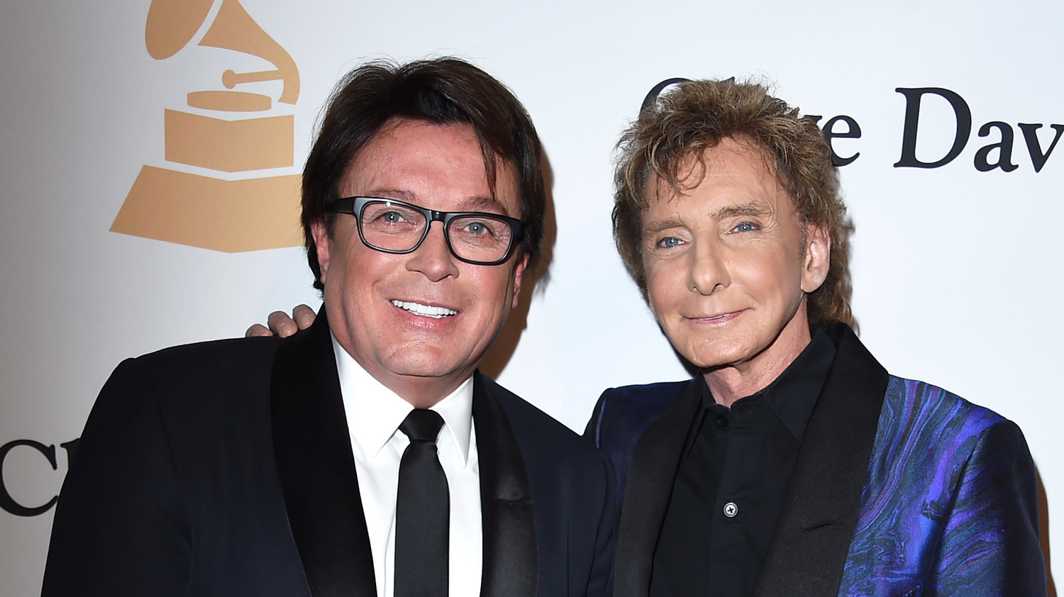 Barry Manilow Is Finally Talking About His Emotional Wedding Day ...