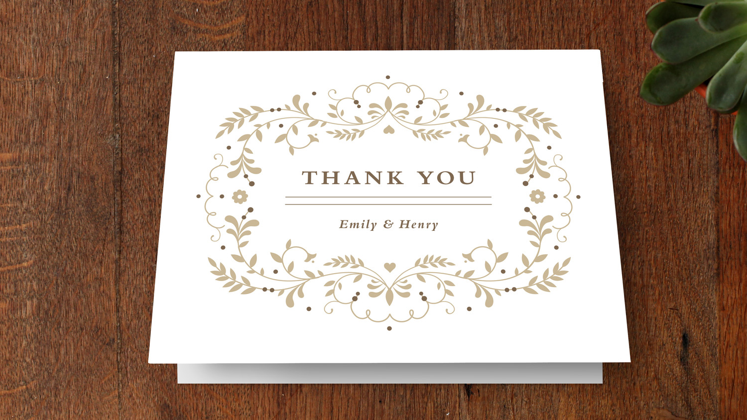 When Do You Send Thank You Notes For Wedding Gifts: Do You Need To Send Thank-You Cards For Engagement Gifts
