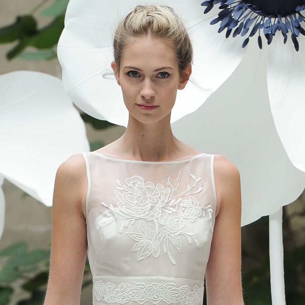 Lela Rose Fall 2016 Wedding Dress Collection