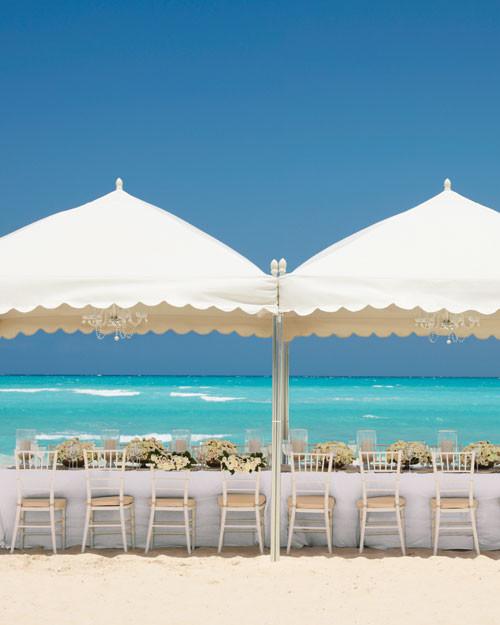 Destination Wedding Reception Ideas: 13 Best Destination Wedding Reception Venues Around The