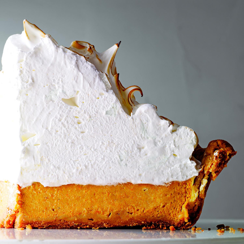 15 Pumpkin Dessert Ideas for a Fall Bridal Shower | Martha Stewart ...