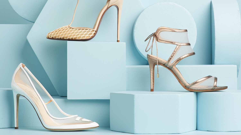 Wedding Shoes & Accessories | Martha Stewart Weddings