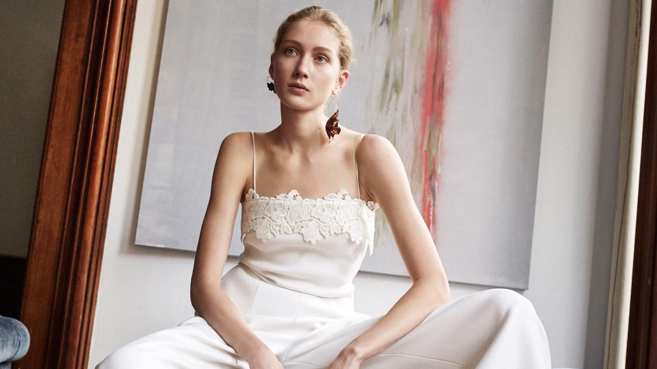 Lein Spring 2019 Wedding Dress Collection