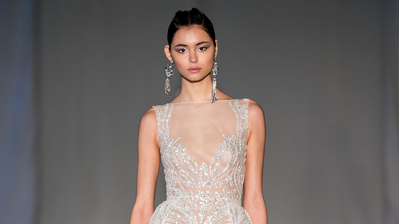 Berta Spring 2019 Wedding Dress Collection