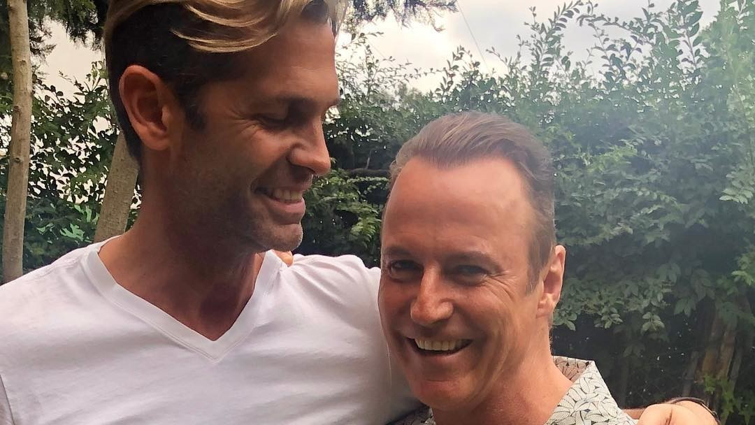 Who Is Colin Cowie's Boyfriend? New Details About Danny ...