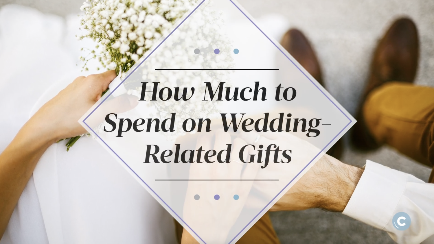 How Much To Spend On A Wedding Gift.This Is How Much A Guest Should Spend On Every Wedding Related Gift