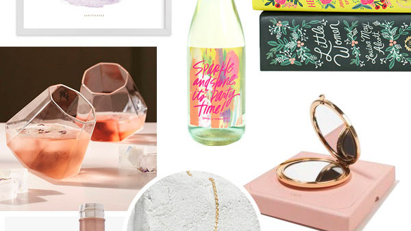 Martha Stewart Wedding Gift Ideas: 51 Gifts Your Bridesmaids Will Love