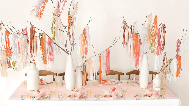 25 Non Floral Wedding Centerpiece Ideas Martha Stewart Weddings