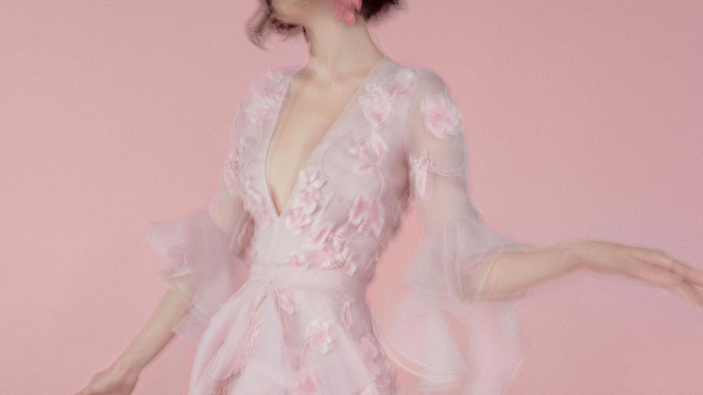 randi rahm rj blush gown