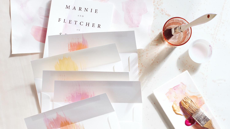 DIY Wedding Projects   Martha Stewart Weddings