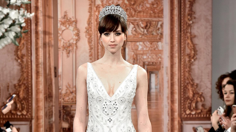 THEIA Spring 2019 Wedding Dress Collection