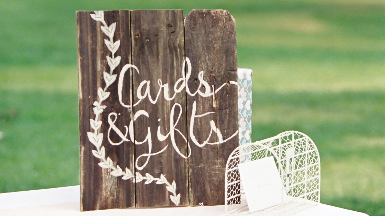 Wedding Gift No Registry: No Registry, No Problem! Wedding Planners Share Their