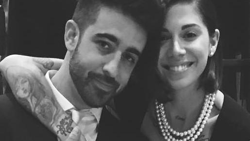 Christina Perri Is Engaged To Paul Costabile Martha