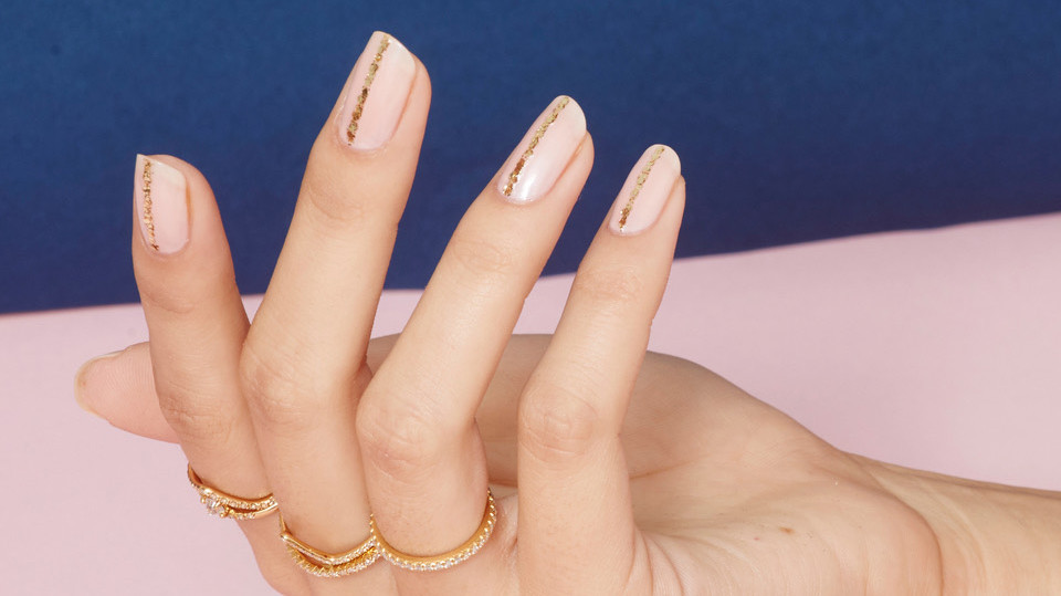 Everything You Need to Know About Nail Art for Your Wedding Day ...