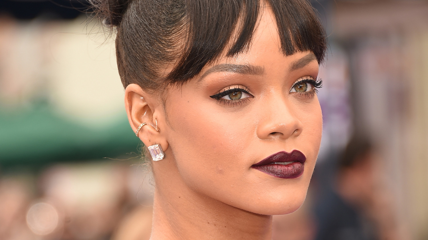 30 Celebrity Makeup Looks To Steal For Your Wedding Martha Weddings