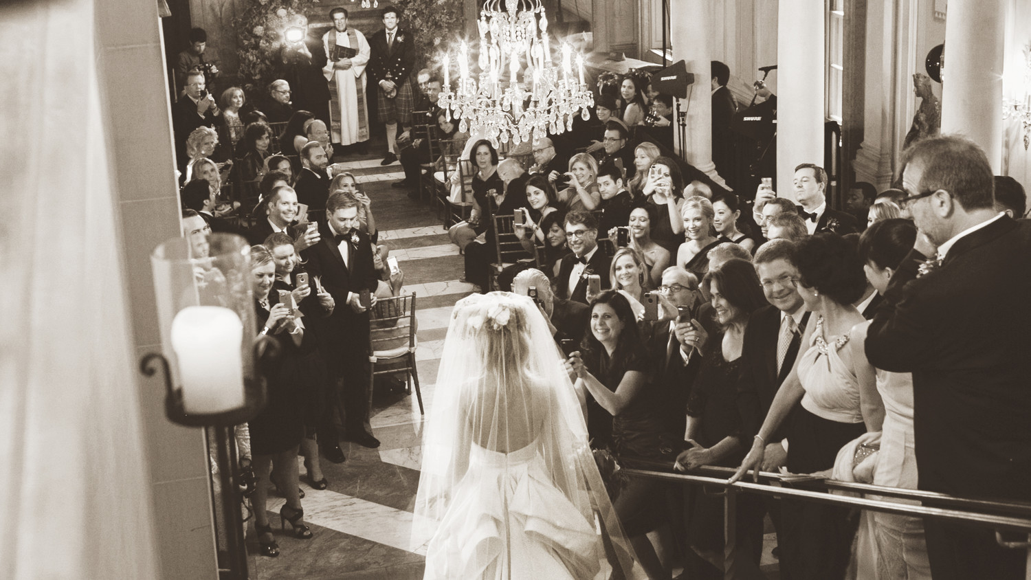 The 25 Best Real Wedding Moments Of 2015