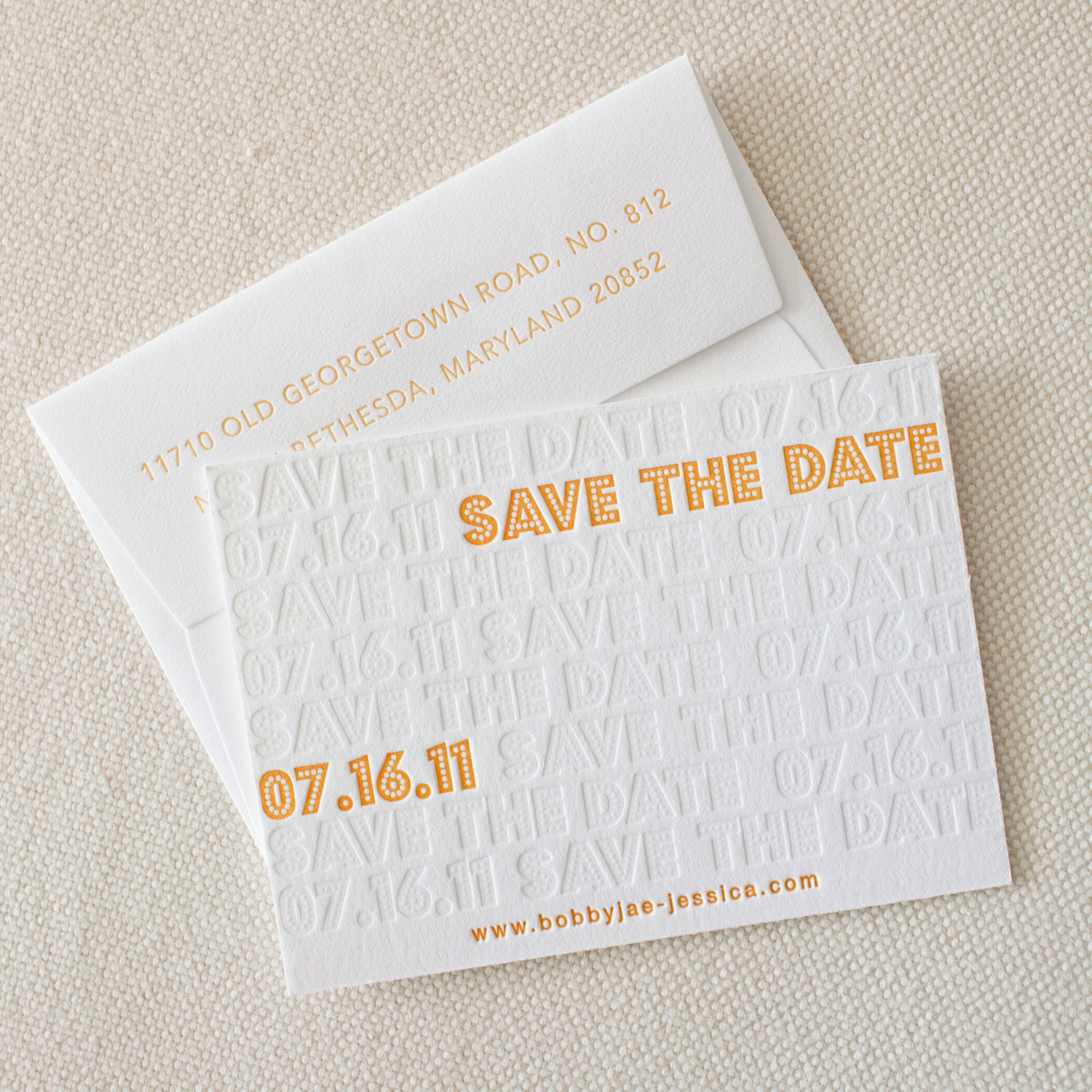 6 Things to Know Before You Send Your Save-the-Dates | Martha ...