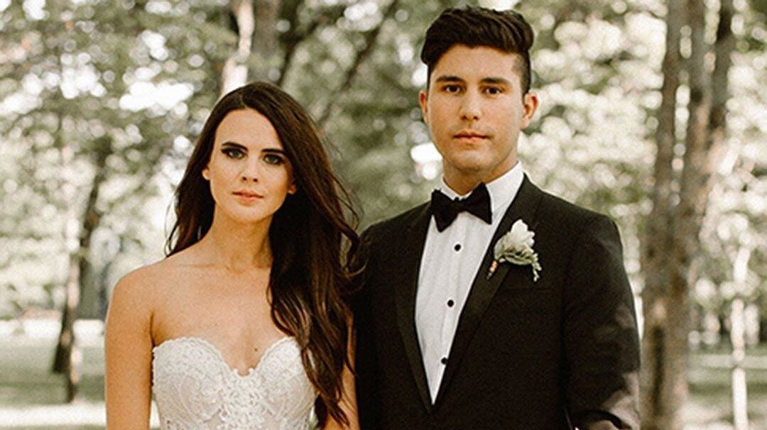 Myers Wedding Gift Registry: Country Singer Dan Smyers Is Married!