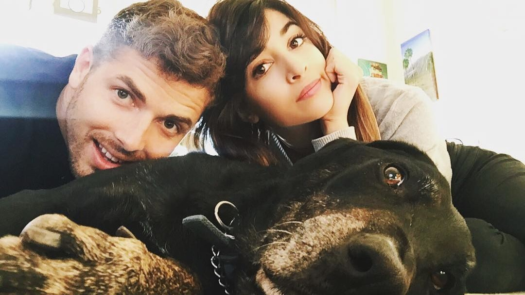 Hannah Simone Of Quot New Girl Quot Is Married And Pregnant