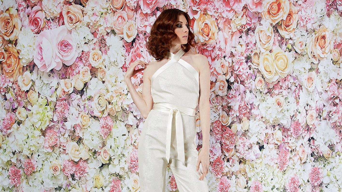 Randi Rahm Spring 2019 Wedding Dress Collection