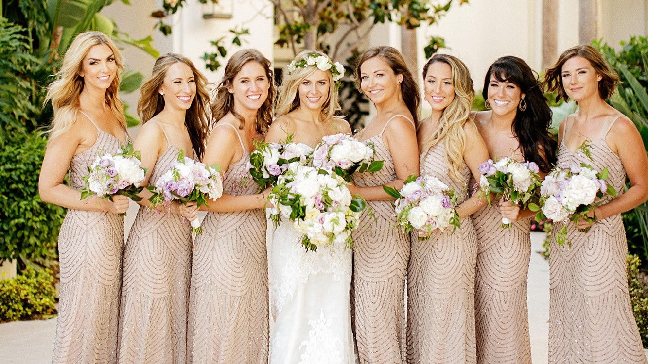 Rent the Runway Just Made Finding Wedding