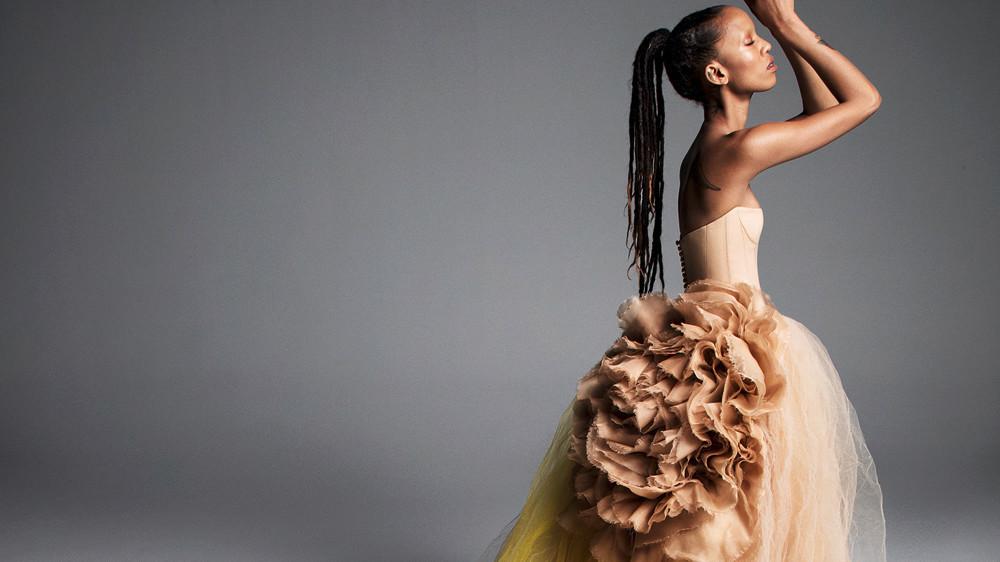Vera Wang Spring 2019 Wedding Dress Collection