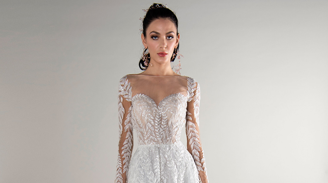 Wedding Dresses 2019 Ireland: Yumi Katsura Fall 2019 Wedding Dress Collection