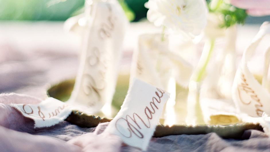 Flower And Plant Wedding Favor Ideas Martha Stewart Weddings
