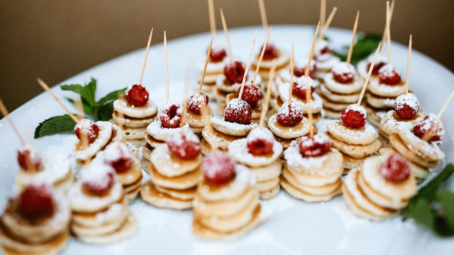 How To Plan The Perfect Brunch Wedding Martha Stewart Weddings