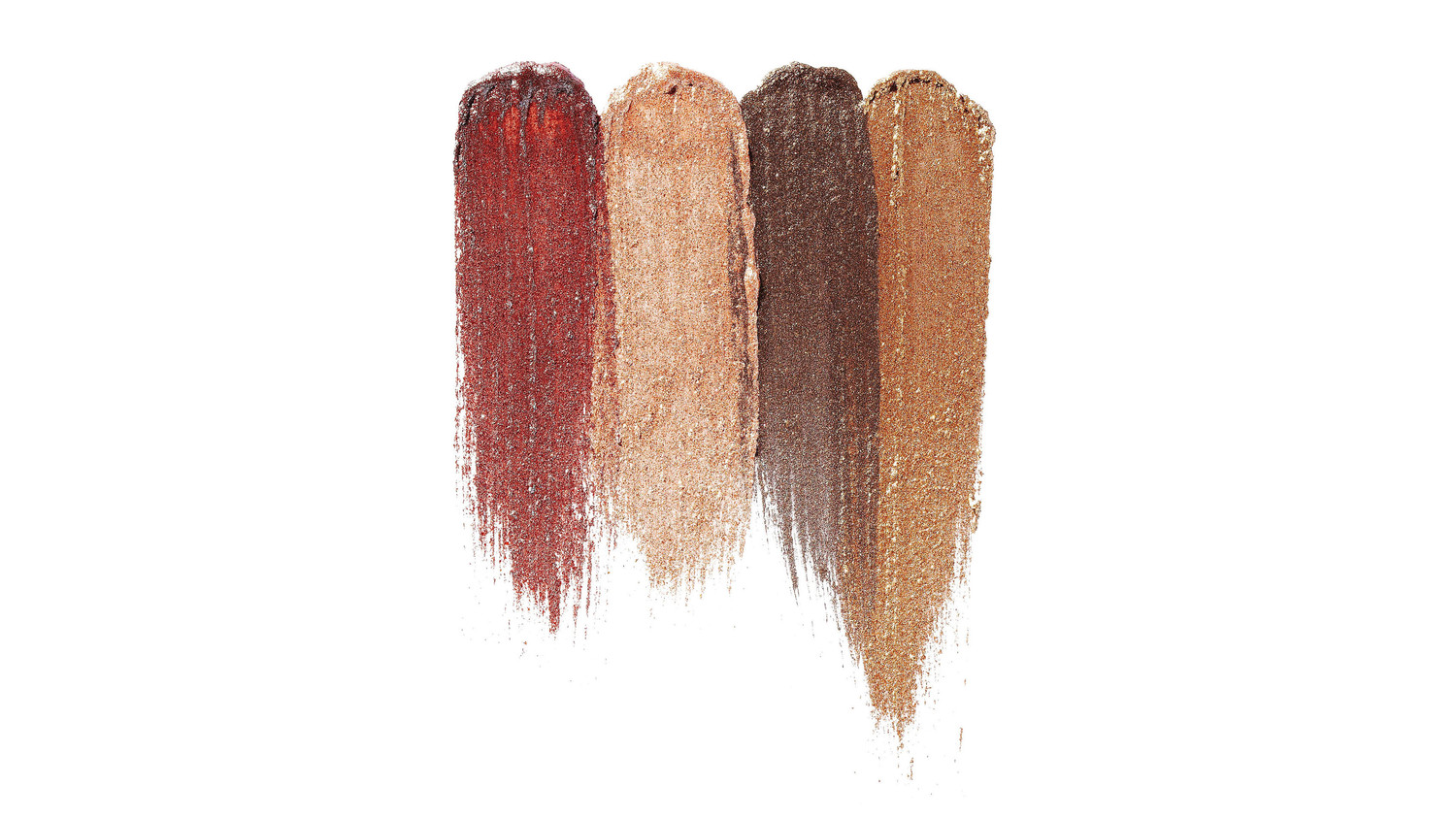 5 Foliage-Inspired Eyeshadow Colors Every Fall Bride Should