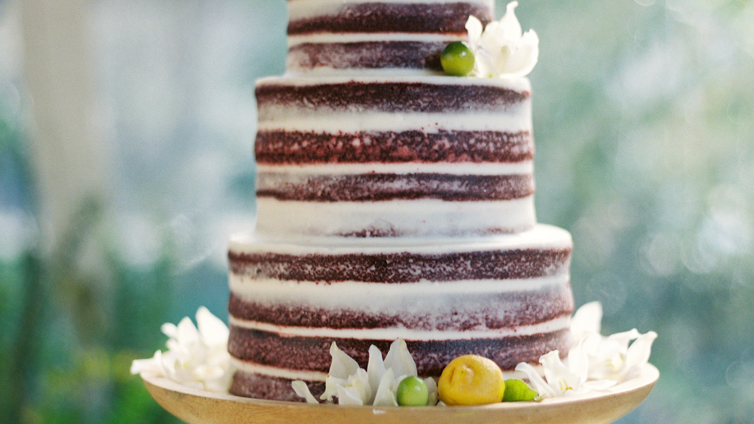 how to bake wedding cake step by step beautiful wedding cake ideas 15587