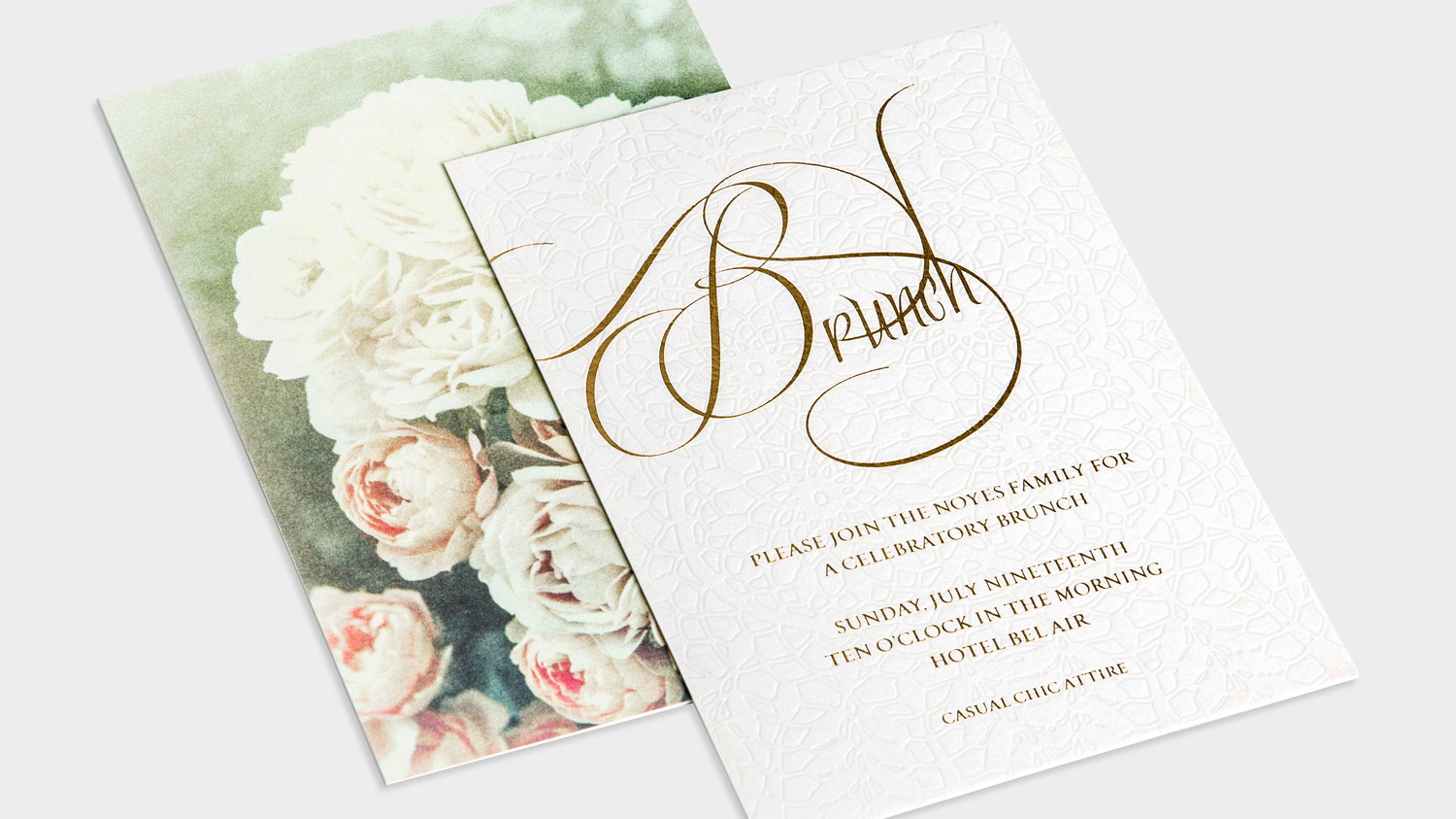 This Is How You Get Guests to Attend Your Post-Wedding Brunch ...
