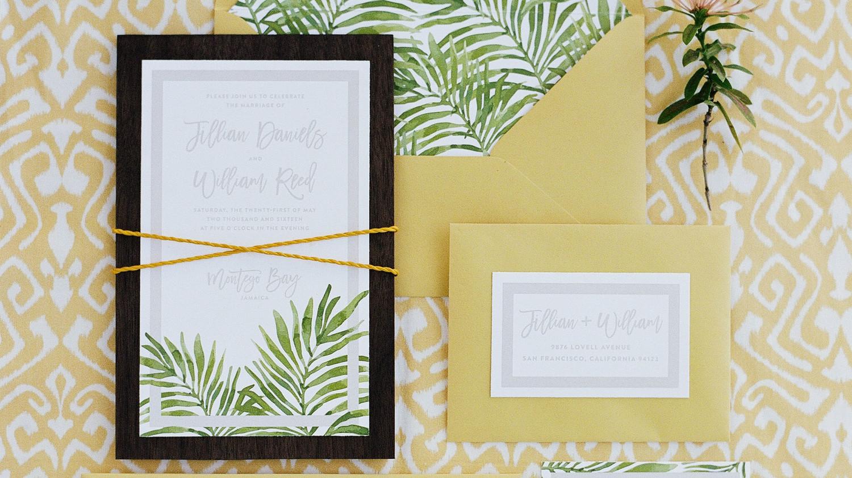 Martha Stewart Wedding Invitation: Do You Need Double Envelopes For Your Wedding Invitations