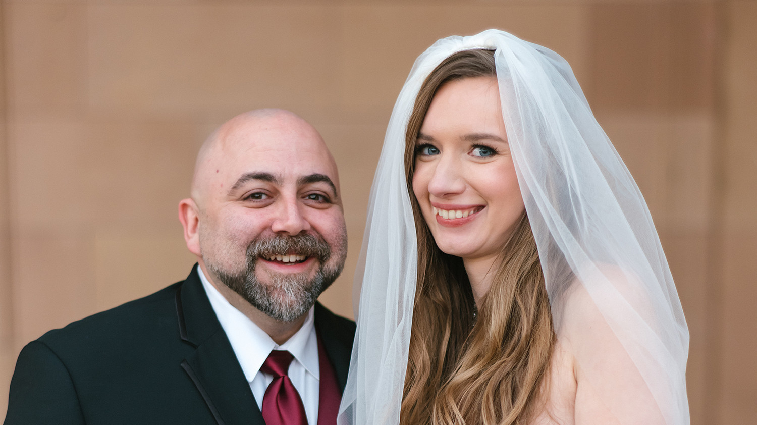 """Exclusive: See """"Ace of Cakes"""" Star Duff Goldman's Wedding Photos"""
