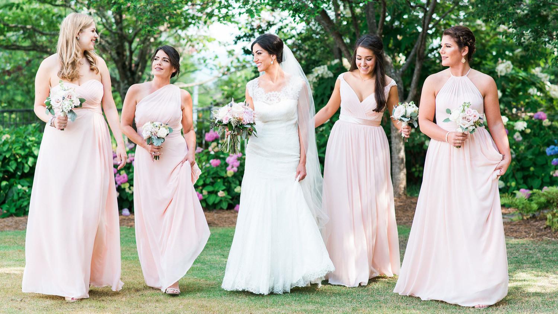 10 Fashion Faux Pas to Avoid on Your Wedding Day | Martha Stewart ...