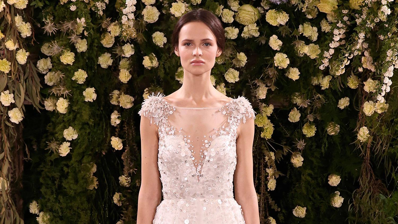 Jenny Packham Spring 2019 Wedding Dress Collection