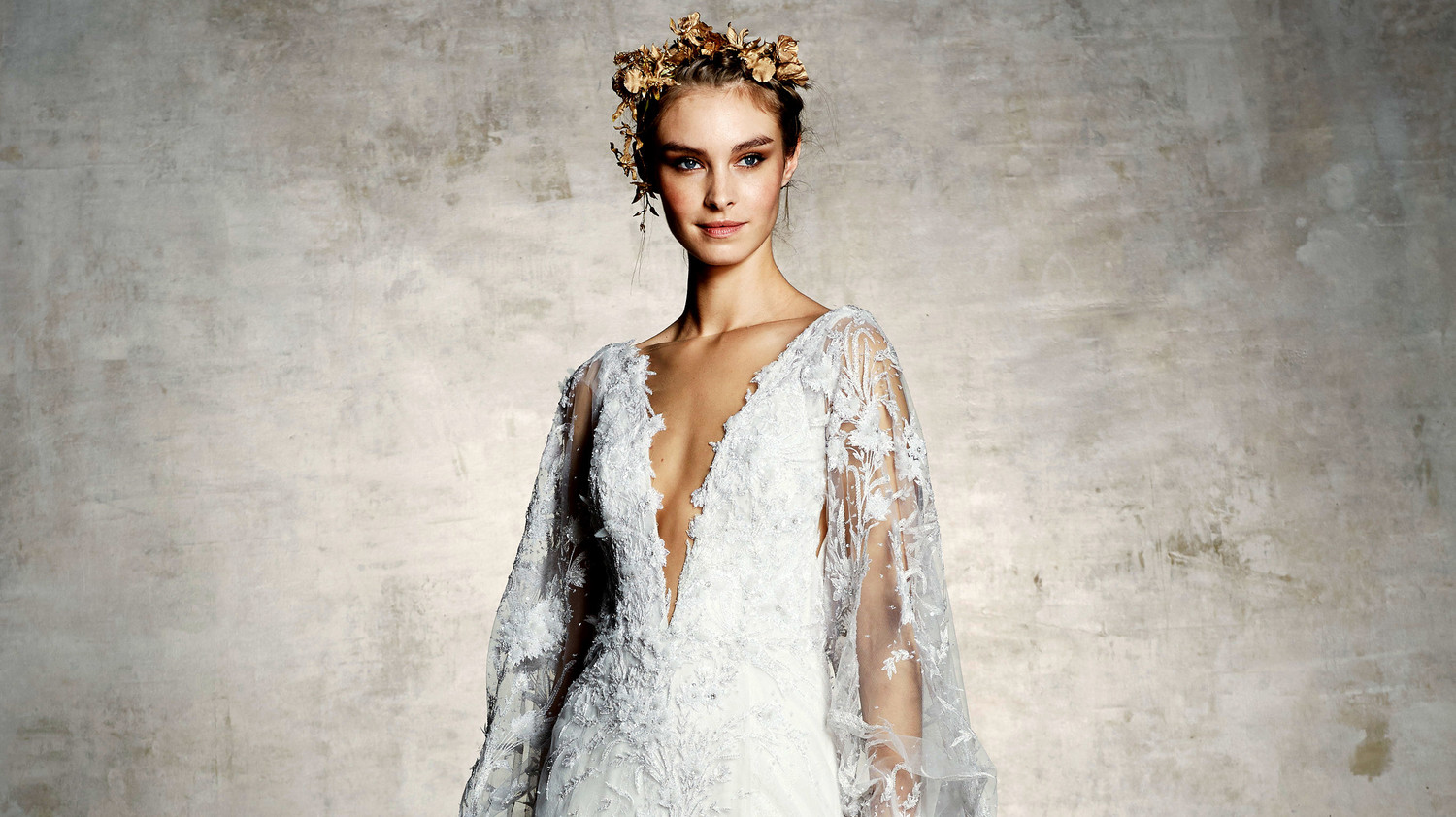 Marchesa Fall 2019 Bridal Collection Marchesa Fall 2019 Bridal Collection new pics