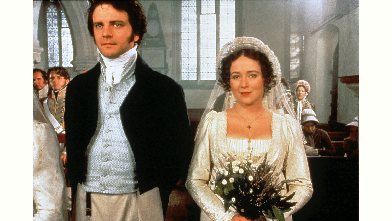 See Your Favorite Movie Wedding Dresses—in Person! | Martha Stewart ...
