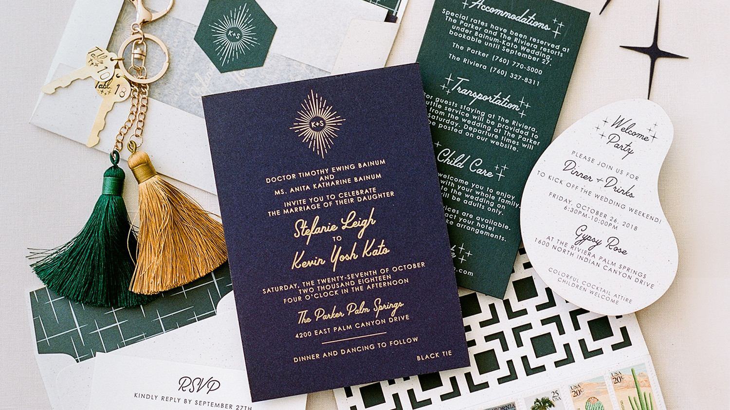 Martha Stewart Wedding Invitation: Is It Worth The Extra Cost To Have Our Stationer Assemble Our Wedding Invitations?