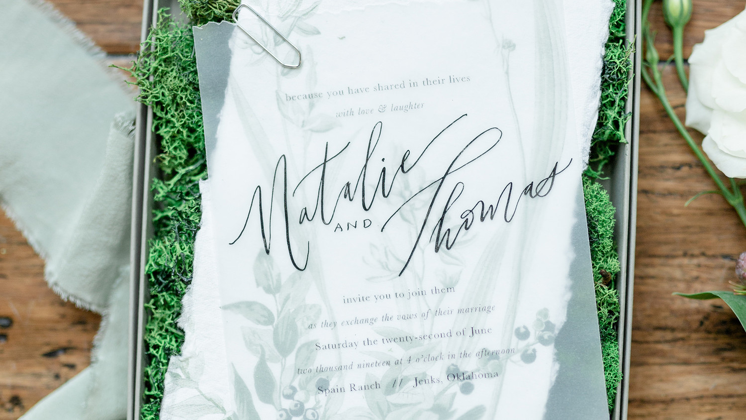 Martha Stewart Wedding Invitation: How To Tactfully Extend Wedding Invitations To Guests On