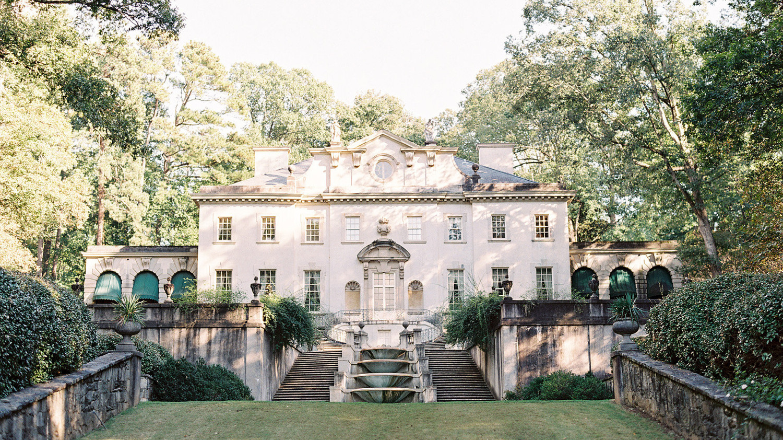 12 Things To Consider Before Choosing A Wedding Venue Martha Weddings