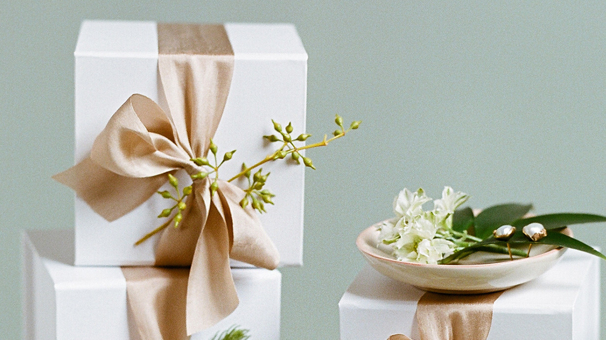 Martha Stewart Wedding Gift Ideas: 34 Festive Fall Wedding Favor Ideas