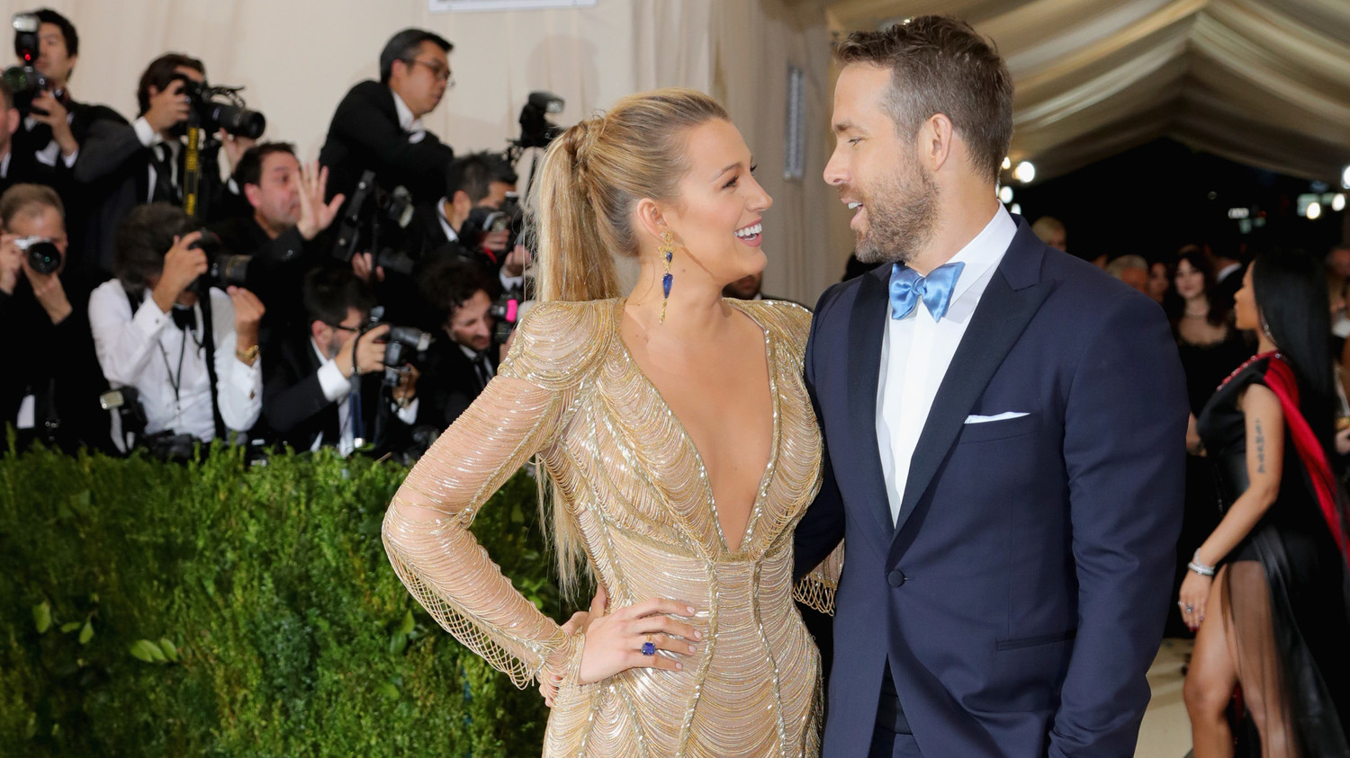 Real Simple Weddings 2017: Met Gala 2017: The Best Couples On The Red Carpet