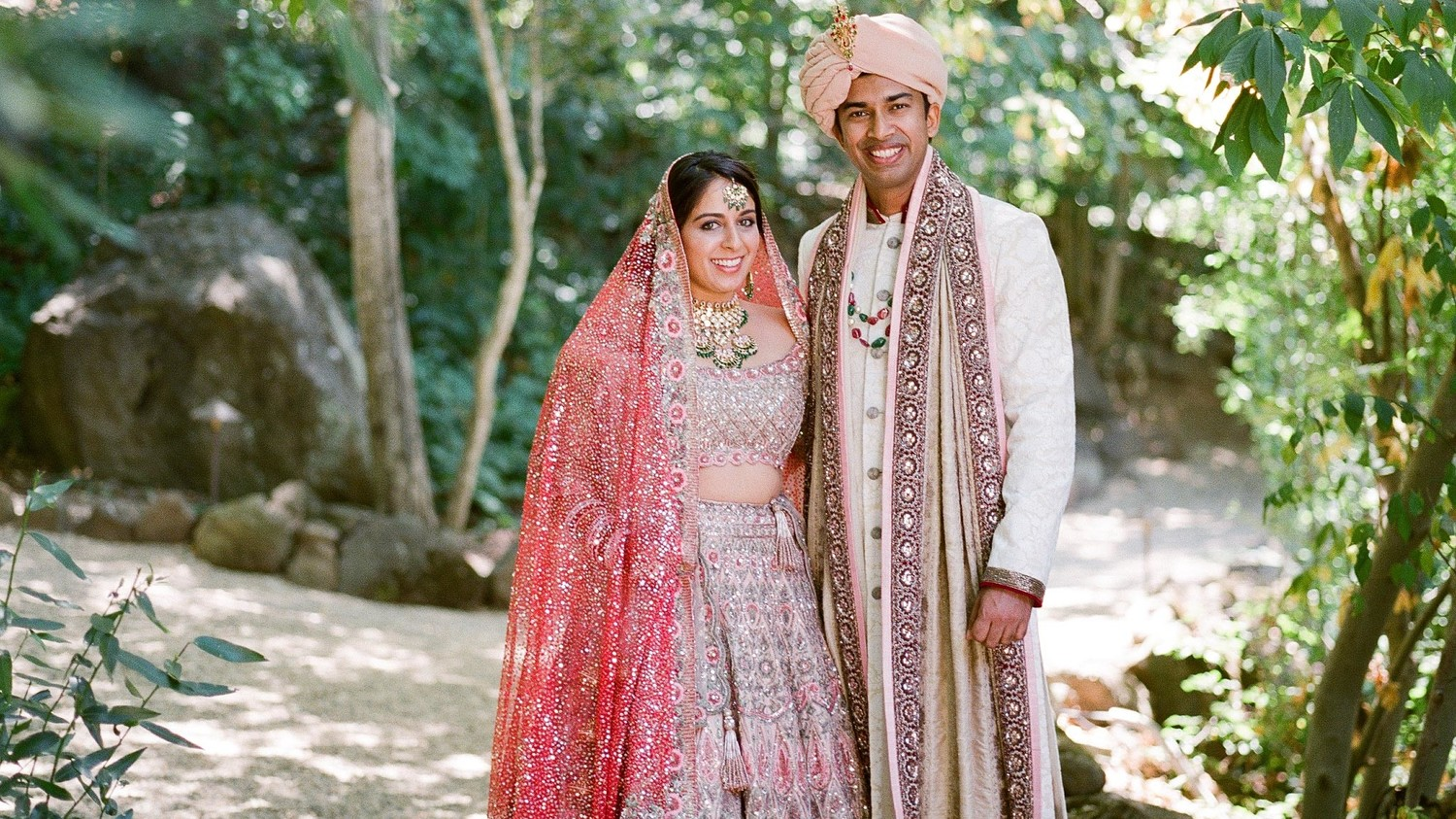 e74756dd98 Common Indian Wedding Traditions