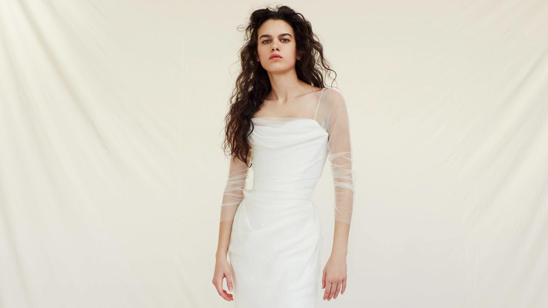 Vivienne Westwood Bridal Spring 2019 Wedding Dress Collection ...