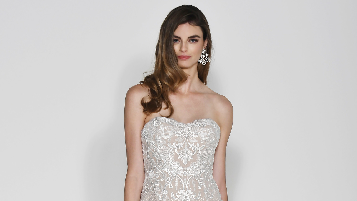 718bfabf3d0 Wtoo by Watters Fall 2018 Wedding Dress Collection