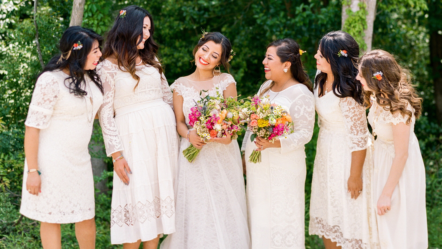 15 Things to Do as Soon as You Become a Bridesmaid